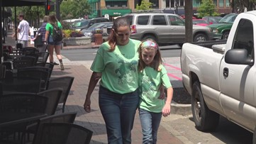 9-year-old is spreading joy and helping others, one project at a time