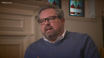 Pastor explains how faith calls for addressing climate change