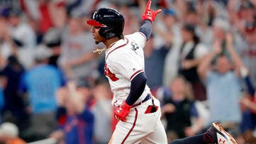Atlanta Braves: MLB pundits decrying Ozzie Albies' extension as 'worst' contract ever