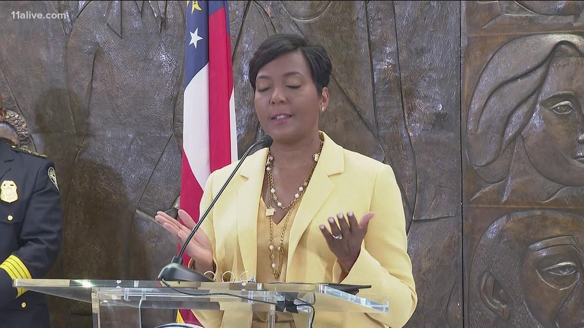Who will become Atlanta's next mayor?