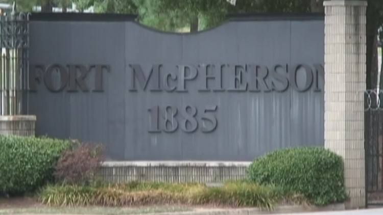 New setback for Fort McPherson's second development project
