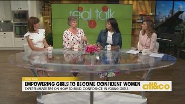 Real Talk: Raising Strong Young Women