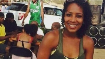 Forsyth Sheriff's Office: Tamla Horsford case is closed
