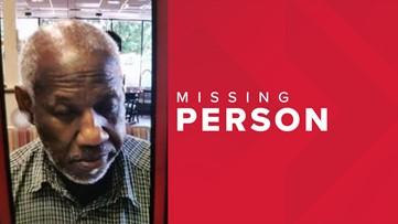 Missing DeKalb man with dementia located