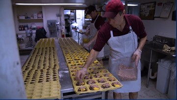 Australian Bakery Cafe: Meeting the demand for Aussie meat pies in the metro and beyond