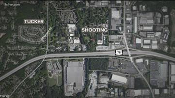 Tucker shooting leaves 28-year-old man dead