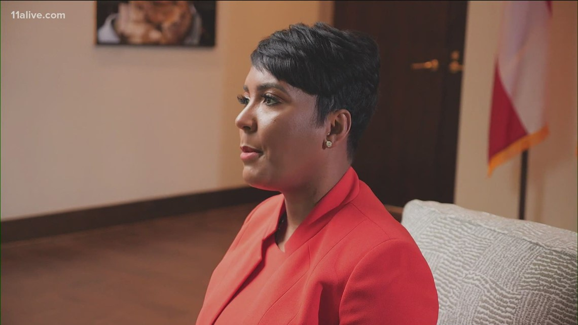 Everyone's wondering: What's next for Atlanta Mayor Keisha Lance Bottoms?