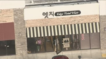 Police: Man who gunned down Duluth salon owner before turning gun on himself dies