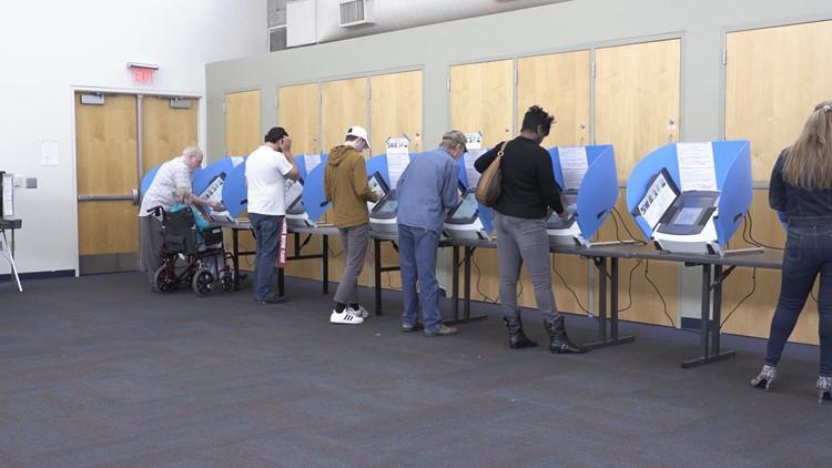 Gwinnett Elections