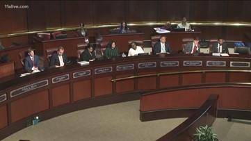 City council considering taskforce for public trust