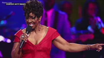 Gladys Knight to sing national anthem at Super Bowl 2019