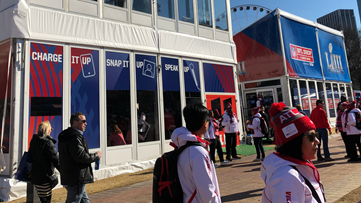What you need to know before you go to Super Bowl LIVE