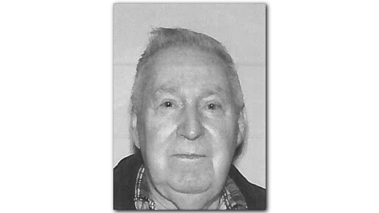 Veteran with Alzheimer's reported missing