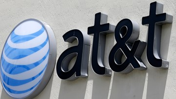 AT&T breaks up Turner Broadcasting, could take jobs away from Atlanta