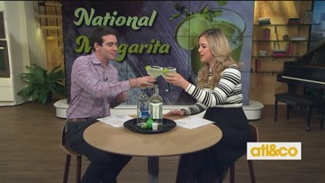 National Margarita Day: Fast Facts!