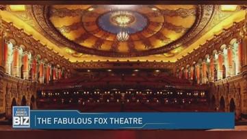 Exec. Profiles: The Fox Theatre CEO Allan Vella