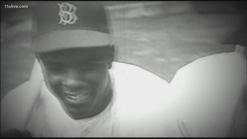 Remembering Jackie Robinson's legacy