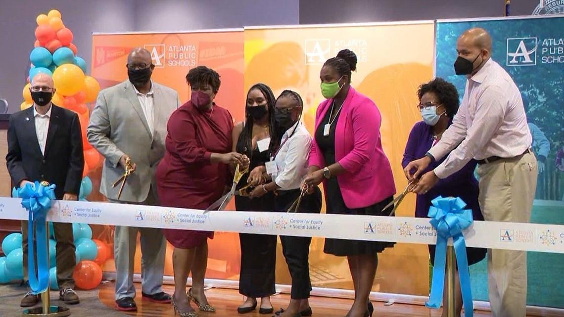 Atlanta Public Schools opens Equity-Social Justice Center