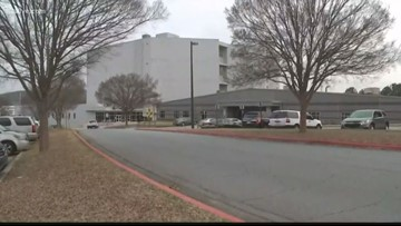 Cobb sheriff says complaints about jail's water are overblown