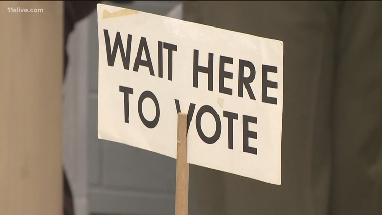 US House subcommittee on voting rights holding field hearing in Atlanta