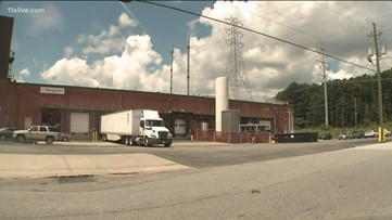 State officials approve plan to reduce ethylene oxide emissions from plant near Smyrna