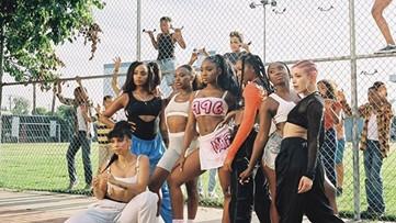 Normani music video 'Motivation' choreographed by Atlanta's Sean Bankhead