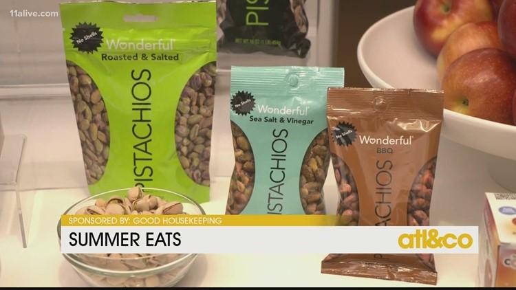 Yummy Plant-Based Snacks