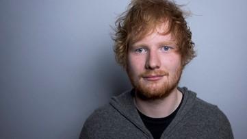 Ed Sheeran  hosting pop up shop for Atlanta fans