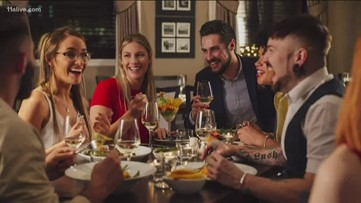 Here are the topics that may cause some arguments at the dinner table, study shows