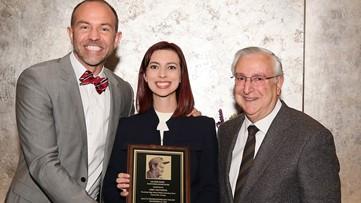 Metro Atlanta band student wins Bob Hope scholarship, will perform in Macy's Thanksgiving Parade