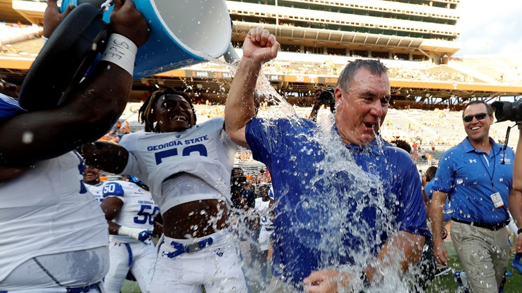 Three things for Georgia State to win this Saturday against Army