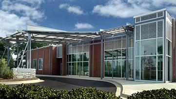 East Point senior center to host free health fair