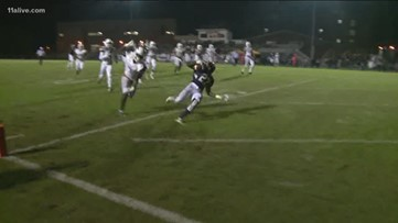 #Team11 Game Of The Week: Dacula 23, Lanier 0
