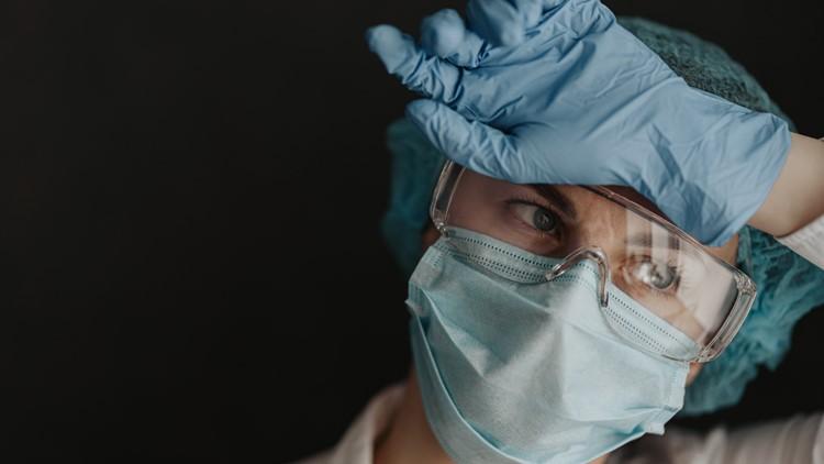 Coronavirus in Georgia | COVID case, death, and hospitalization data Oct. 18