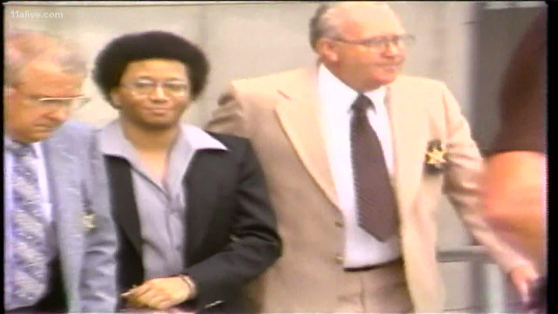 Wayne Williams Atlanta Child Murders Suspect Denied Parole 11alive Com