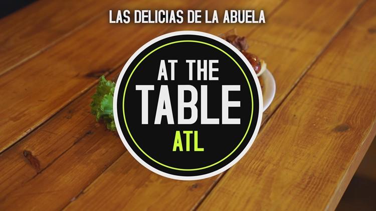 Colombian comfort food | At the Table ATL spotlights Las Delicias de la Abuela
