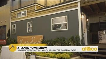 Go Inside the Atlanta Home Show!
