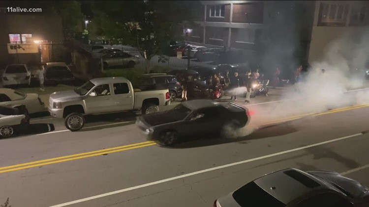 Sandy Springs latest to issue new street racing ordinance