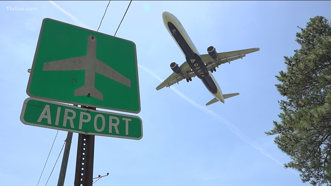 One airport with seven 911 jurisdictions   Here's why it matters