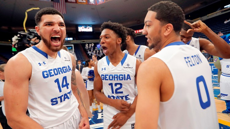March Madness: The NCAA Tournament's four regional champions will be ...
