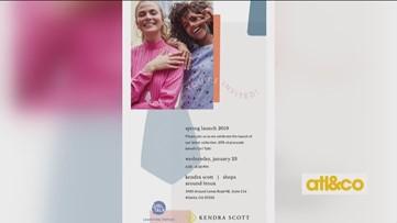 Community Connection: Kendra Scott & Girl Talk