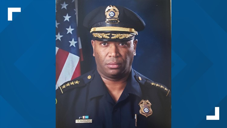 After over 30 years in law enforcement, East Point police chief retires