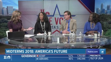 Election 2018: Putting the numbers in perspective