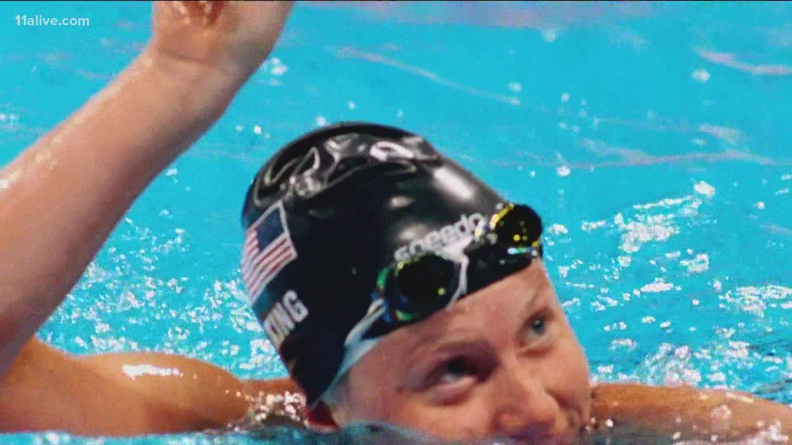 Parental support | Raising a Olympic athlete