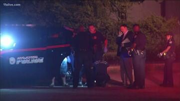 Atlanta Police searching for gunman in fatal shooting