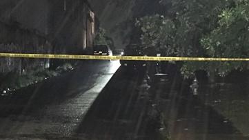 Woman found at Atlanta home with gunshot wound to leg