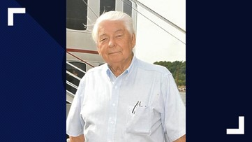 Pike County Commissioner Tommy Powers dies at 83