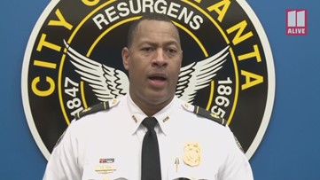 Atlanta Police update on airport security incident
