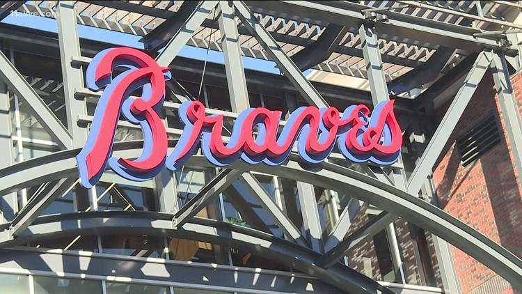 Braves home opener to honor Hank Aaron