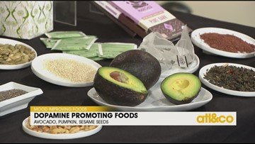 Mood-Improving Foods